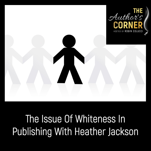 TAC Heather | Whiteness In Publishing
