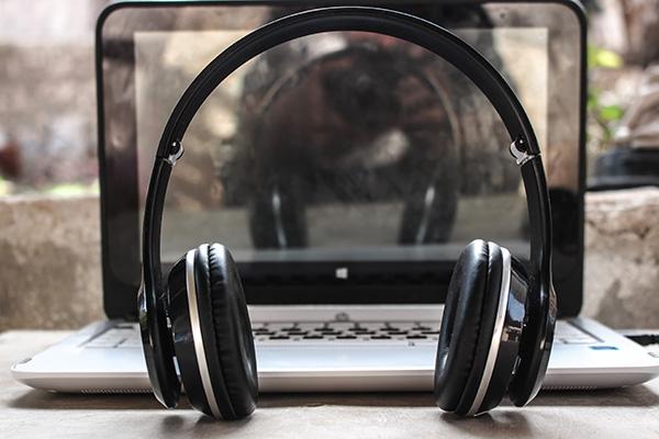TAC Tin | Audiobook Renaissance