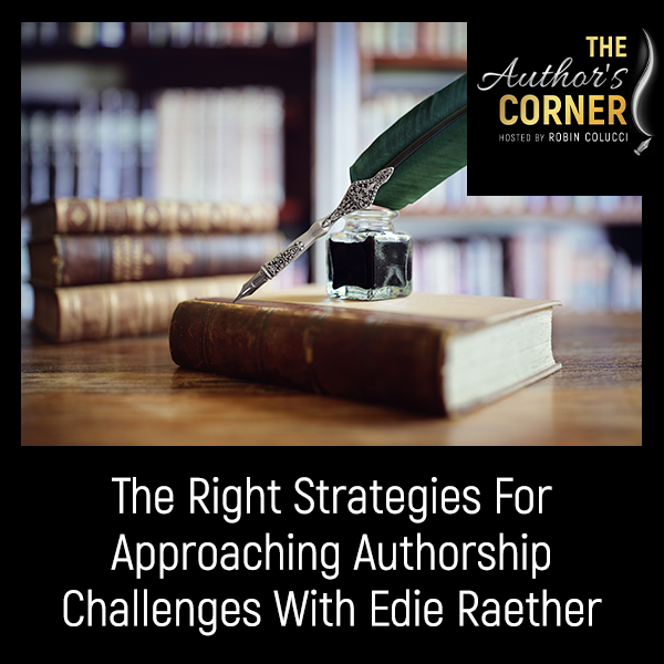 TAC Edie | Authorship Challenges