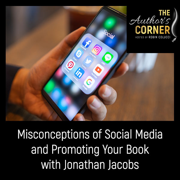 TAC Jonathan | Misconceptions Of Social Media