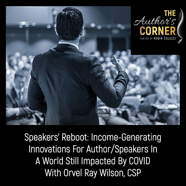 TAC Orvel Ray Wilson | Income Generating Innovations