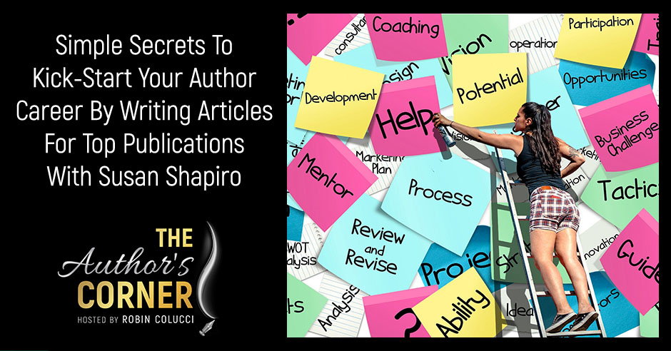TAC Susan | Writing For Top Publications