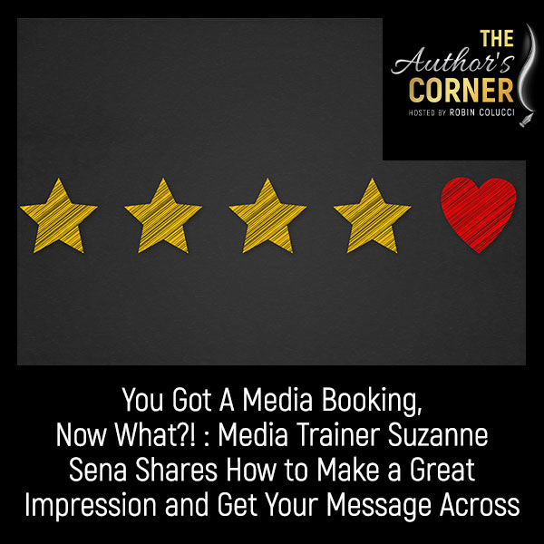 TAC Suzanne | Get Your Message Across