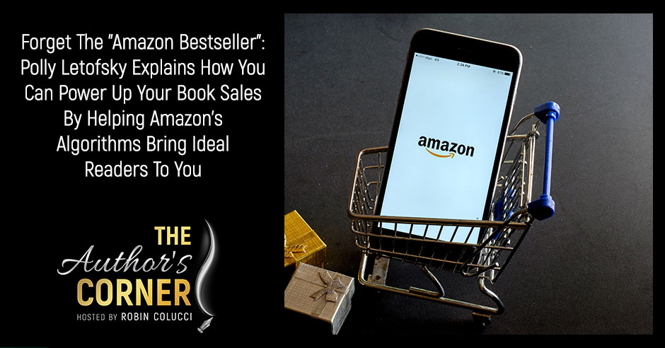 TAC Polly Letofsky   Amazon Bestseller