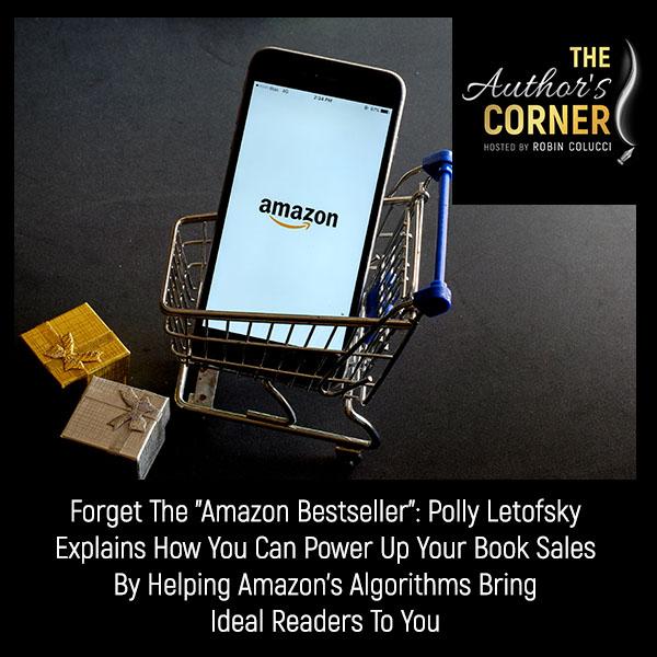TAC Polly Letofsky | Amazon Bestseller