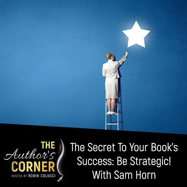 TAC Sam Horn | Strategic Book Success