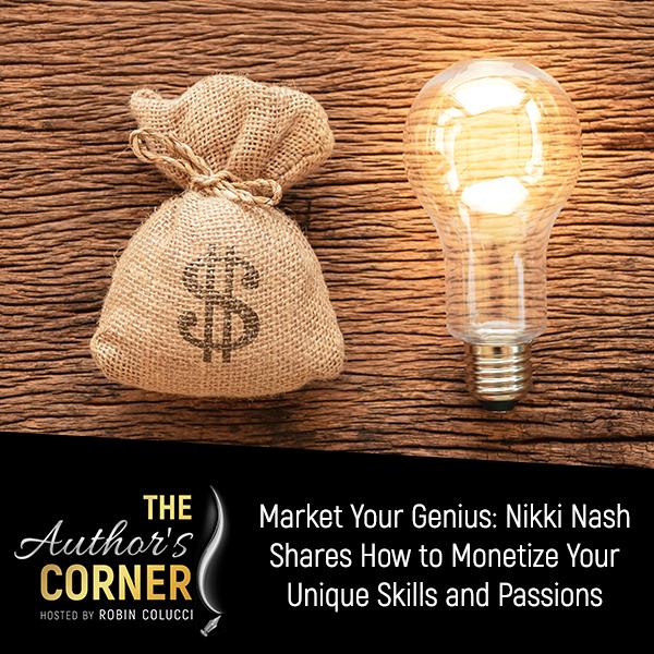TAC Nikki | Market Your Genius